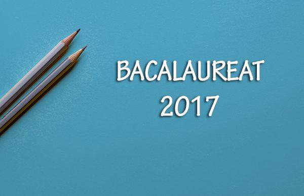 Simulare Bacalaureat 2017