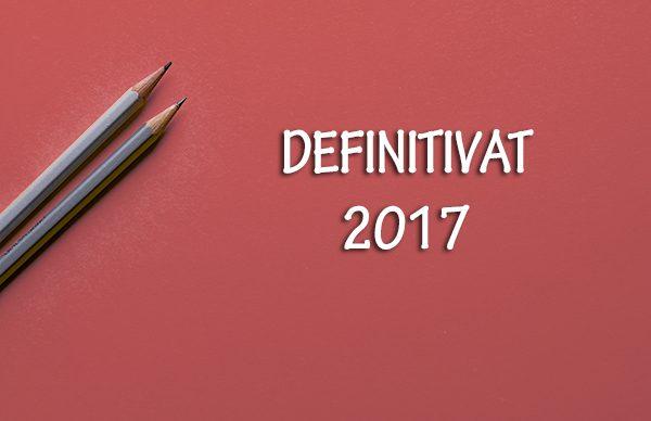 Subiecte examenul de definitivat 2017