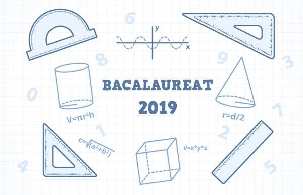 Model de subiect pentru Bacalaureat 2019