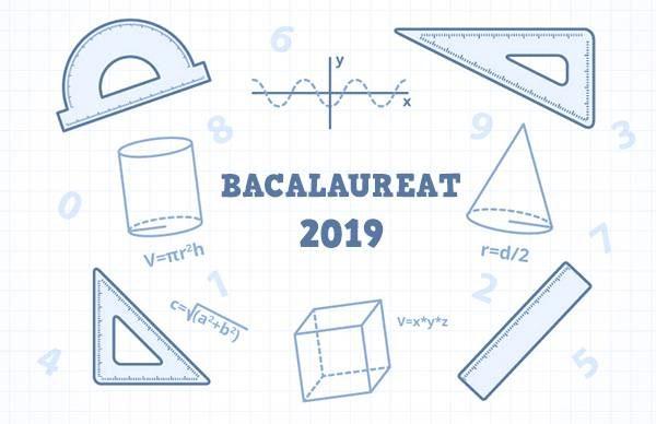 Simulare Bacalaureat 2019