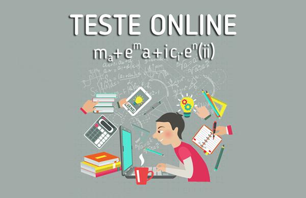 Test 1 online pentru Evaluare Naţională