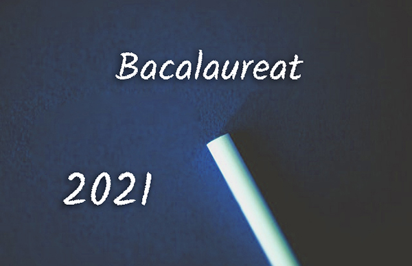 Teste de antrenament Bacalaureat 2021 – seria 3